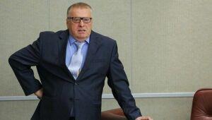 Познер оЖириновском: «Порой его высказывания смахивают нафашистские»