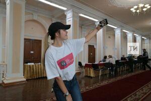 Для татарстанцев в день выборов в квесте разыграют четыре айфона и 100 тыс. рублей
