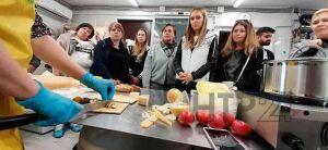 Жители Германии оценили гостеприимство нижнекамцев и работу местных сыроварен