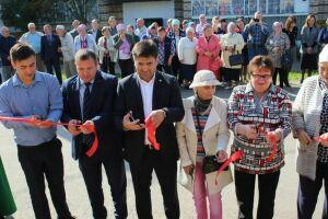 В Кукморе открылась общественная баня с пропускной способностью 450 человек
