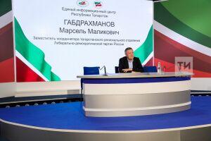 ЛДПР вТатарстане оборганизации избирательной кампании: «Все было законно»