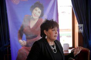 В Казани планируют создать мемориальный центр искусства имени Альфии Авзаловой