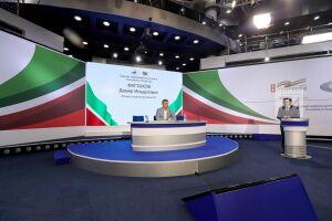 Фаттахов: Молодежный парламент — кадровый резерв Госсовета Татарстана