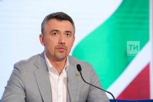 Дамир Фаттахов назвал Молодежный парламент Татарстана социальным лифтом