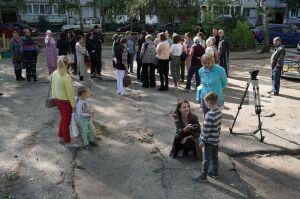 Детская площадка, скейт-парк, лавочки для пожилых: казанцы рассказали, каким хотят сделать свой двор