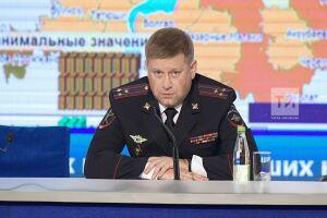 Правопорядок на выборах в Госсовет обеспечивают свыше 5 тыс. сотрудников МВД