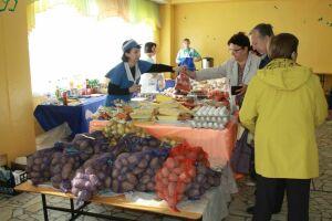 В день выборов для нижнекамцев организовали мастер-классы и различные спортивные соревнования