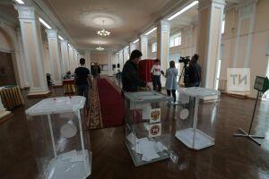 Центризбирком Татарстана опроверг сообщения о «вбросах» бюллетеней на участках