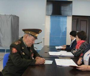 Герой Советского Союза Борис Кузнецов обозначил главные задачи депутатов
