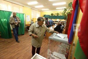 «Единая Россия» по данным экзитполов набрала почти 70% голосов избирателей Татарстана