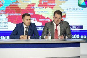 Павел Соломонов назвал выборы в Татарстане честными и легитимными