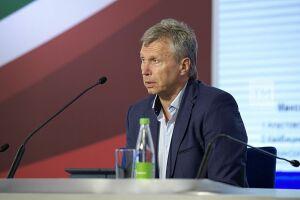 По данным экзитполов, «Единая Россия» побеждает на выборах в Госсовет РТ с пятикратным перевесом