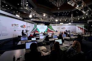 Более ста СМИ освещают выборы в Госсовет Татарстана