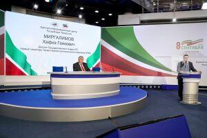 Благодаря «Мобильному избирателю» Миргалимов проголосует в Набережных Челнах