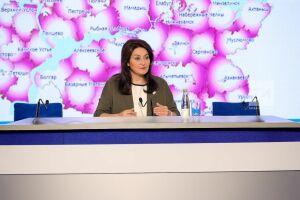 Диана Арбенина, Любэ иЛейна: Фазлеева рассказала, кто икогда споет для татарстанцев вдень выборов