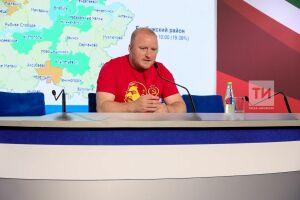 Кандидат вдепутаты Госсовета от«Коммунистов России»: Вэтом году беспрецедентный уровень гласности