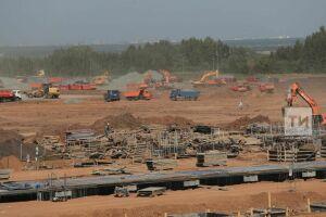 В РТ индустриальный парк «Саба» оснастят двумя производственными корпусами для будущих резидентов