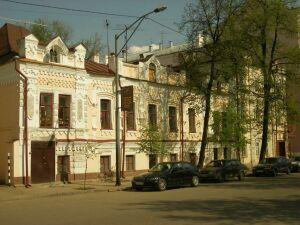 Дому XIX века в центре Казани суд обязал владельца вернуть исторический облик
