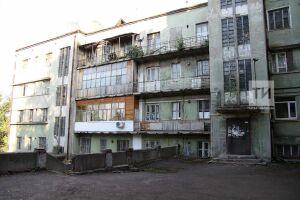 В Казани утвердили программу расселения аварийного жилья до сентября 2025 года