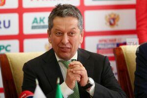 Наиль Маганов: Строительство газохимического комплекса позволит улучшить экологию в Альметьевске