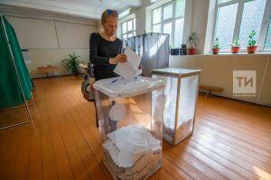 ЦИК России положительно оценил выборы вТатарстане