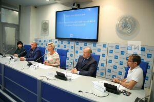Набазе школы Татьяны Покровской откроется международный центр FINA