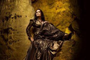 Экс-солистка Nightwish, финская певица Тарья Турунен представит новый альбом в Казани