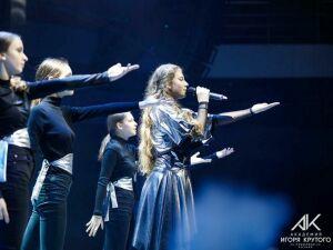 Алиса Приточкина из Казани поборется за право выступить на «Детском Евровидении»