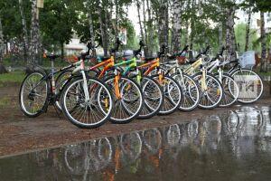 Жители Италии и Беларуси призвали нижнекамцев пересесть на велосипеды