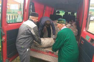 В Татарстане объявлен День гушр
