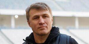 «Рубин» объявил о назначении Олега Веретенникова тренером команды