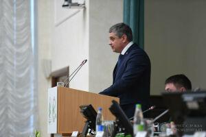 Минэкологии РТ: Татарстан – лидер ПФО по инвестициям в охрану окружающей среды
