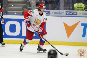 Внук Билялетдинова о финале МЧМ: Играли лучше канадцев, но начали глупо удаляться