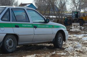 В Татарстане за год предотвратили экологический ущерб на 1,5 млрд рублей