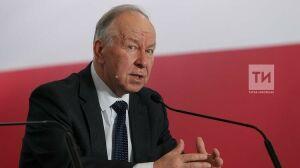 Фомин: Вопрос о смене главы Общественной палаты РТ будет рассмотрен 16 января