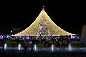 У «Чаши» на праздновании старого Нового года выступят «Барбара бэнд» и Айрат Ганиев
