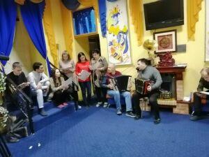 Буинский театр представит спектакль «Тормыш жыры» по драме Мирсая Амира