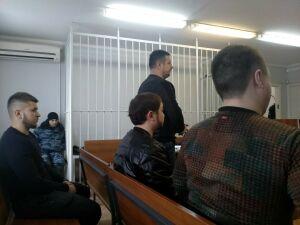 Отец  погибшего возле клуба Dum Balla челнинца попросил строго наказать убийцу