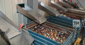 «Среда обитания зависит от нас»: подписано соглашение по ликвидации отходов с РосРАО