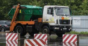 «Мусорный» регоператор вРТ проведет перерасчет завывоз отходов