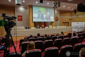 Минздрав РТ: Больницы Татарстана готовы к эпидемии гриппа