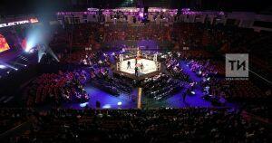 В Казани пройдет первый рейтинговый женский бой по правилам ММА