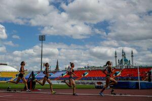 Павел Колобков назвал Татарстан лидером во всех направлениях, связанных со спортом