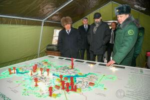 За три года в Татарстане капитально отремонтируют конторы всех лесников
