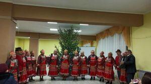 В менделеевском селе кряшенская елка «Раштуа бэйрэме» собрала все коллективы района