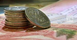 Минтруд РТ: Татарстан занимает второе место в ПФО по уровню зарплаты