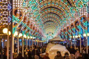 Улицы Фучика и пешеходная Баумана стали самыми фотографируемыми в Казани на Новый год