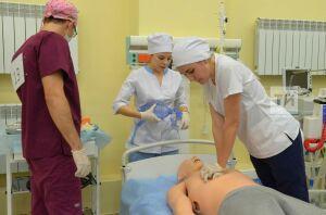 Путин предложил увеличить квоты на целевой прием по медицинским специальностям