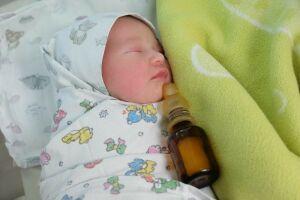 В Год 100-летия ТАССР в Нижнекамске родился сотый малыш 2020 года