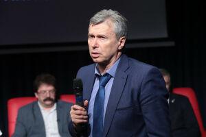 Тузиков: Приоритет внутрироссийского права над международным станет революцией